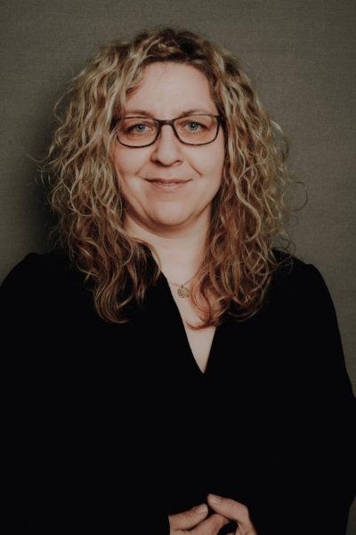 Yvonne Bischoff